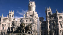 Habsburgs Madrid and Royal Palace Guided Tour, Madrid, Walking Tours