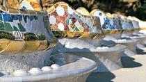 La Sagrada Familia and Skip-the-Line Entry to Park Guell, Barcelona, Half-day Tours