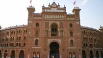 Las Ventas Bullring Entrance Ticket and Bullfighting Museum of Madrid Audio Tour, Madrid, Private ...