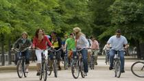 Madrid Bike Tour, Madrid, Multi-day Tours