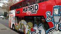Madrid Hop-on-Hop-off-Tour, Madrid, Hop-on Hop-off-Touren