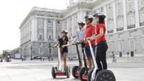 Madrid Segway Tour, Madrid