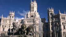 Madrid Small-Group Walking Tour Including Skip-the-Line Royal Palace Guided Tour, Madrid, null