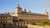 Madrid Super Saver: El Escorial Monastery and Aranjuez Royal Palace Day Trip from Madrid, Madrid, ...