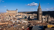 Madrid Super Saver: El Escorial Monastery and Toledo Day Trip from Madrid, Madrid, Private Day Trips