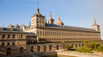 Madrid Super Saver: El Escorial Monastery och Aranjuez Royal Palace Dagstur från Madrid, Madrid, Super Savers