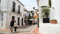 Marbella and Banus Day Coach from Costa del Sol, Malaga, Bus & Minivan Tours