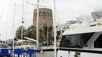 Marbella and Banus Day Coach from Costa del Sol