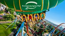 PortAventura Day Trip from Barcelona, バルセロナ