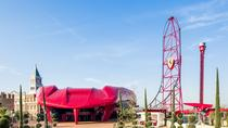 PortAventura Park and Ferrari Land Day Trip from Barcelona, Barcelona, Day Trips