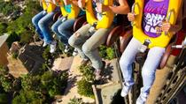 PortAventura Park Day Trip from Barcelona