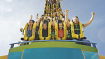 PortAventura Park Day Trip from Barcelona, Barcelona, Theme Park Tickets & Tours