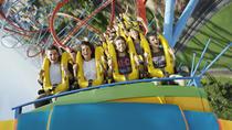 PortAventura Park Day Trip from Barcelona, Barcelona, Theme Park Tickets & Tours