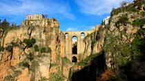 Ronda and Tajo Gorge Day Trip from the Costa del Sol, Costa del Sol, Hop-on Hop-off Tours