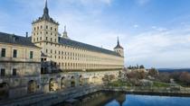Royal Monastery of El Escorial + Toledo Half Day Afternoon Tour