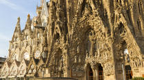 Sagrada Familia and Park Guell Skip the Line, La Pedrera and Casa Batllo Highlights, Barcelona, ...