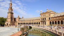 Seville Day Trip from Malaga, Malaga, Segway Tours