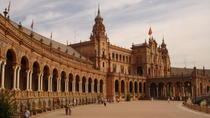 Seville Day Trip from the Costa del Sol, Costa del Sol, Bus & Minivan Tours