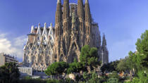 Skip the Line: Barcelona Sagrada Familia Tour with a German-Speaking Guide, Barcelona, Walking Tours