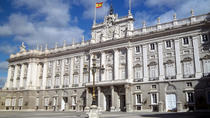 Skip-The-Line Early Entrance Tour of the Royal Palace of Madrid, Madrid, Private Sightseeing Tours