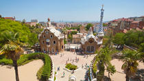 Sla de wachtrij over: Park Güell en La Sagrada Familia in Barcelona, Barcelona, Skip-the-Line Tours