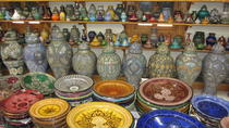 Small-Group Morocco Day Trip to Tangier from Malaga, Malaga, Multi-day Tours