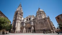 Toledo Half-Day or Full-Day Trip from Madrid, Madrid, Private Sightseeing Tours