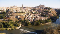 Toledo Small-Group Tour from Madrid with Wine Tasting and Optional Lunch, Madrid, Rail Tours