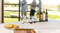 Torres Wine Cellars and Montserrat and Sitges Guided Day Tour from Barcelona, Barcelona, Wine...