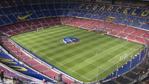 Tour dello stadio del FC Barcelona e biglietti per il museo, Barcelona, Sporting Events & Packages