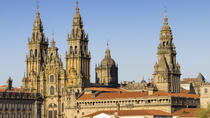 Tour di 8 giorni in Spagna: Spagna del Nord e Galizia da Madrid, Madrid, Multi-day Tours