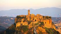 Orvieto Civita di Bagnoregio Pitigliano -Little Jerusalem- PRIVATE TOUR from Florence, Florence,...