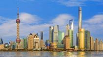 Best of Shanghai One Day Tour, Shanghai, Cultural Tours