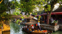 Half Day Tour: Zhujiajiao Water Village Including The Boat Ride, Shanghai, Half-day Tours