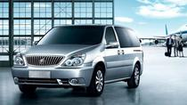 Pudong airport one way transfer to or from hotel in shanghai downtown, Shanghai, Airport & Ground ...