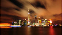 Shanghai Half-day Tour including The Bund and Xin Tian Di, Shanghai, Half-day Tours