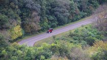 Private Tour: Calchaquies Valley by Vintage Car, San Miguel de Tucumán, Private Sightseeing Tours