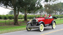 Private Tour: Tucuman Mountains by Vintage Car, San Miguel de Tucumán, Private Sightseeing Tours