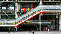 Centre Pompidou Priority-Access Ticket in Paris, Paris, Skip-the-Line Tours