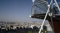 View of Paris: Centre Pompidou Rooftop Access Ticket, Paris, null