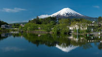 2-Day Mt Fuji, Onsen and Fuji-Q Highland Tour from Tokyo, Tokyo, Overnight Tours