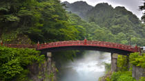 Best of Edo Japan: Nikko National Park and Edo Wonderland Day Trip from Tokyo, Tokyo, null