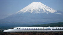Dagtrip vanuit Tokio naar Mount Fuji en Lake Ashi, plus rit in Bullet Train, Tokio