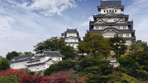 Himeji Castle and Akashi Kaikyo Bridge from Osaka, Osaka, Day Trips