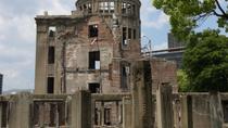 Hiroshima and Miyajima Day Tour from Osaka