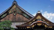 Kyoto Morning Tour: Kyoto Imperial Palace, Golden Pavilion, Nijo Castle