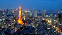 Roppongi Hills Walking Tour with Sukiyaki or Shabu Shabu Dinner, Tokyo, Dinner Packages