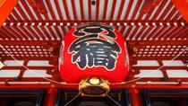 Tokyo Morning Sightseeing Tour, Tokyo, Cultural Tours
