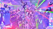 Tokyo Robot Evening Cabaret Show, Tokyo
