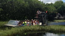 3-hour Everglades Tour from Miami, Miami, Nature & Wildlife